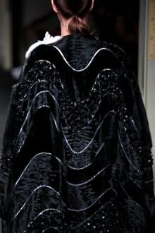 "FENDI ""Haute Fourrure"" in TOKYO 2015-16AW Couture 東京コレクション 画像22/72"