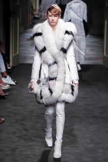"FENDI ""Haute Fourrure"" in TOKYO 2015-16AW Couture 東京コレクション 画像29/72"