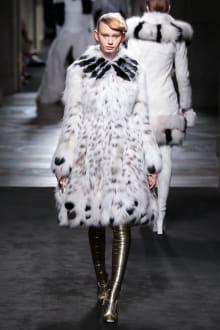 "FENDI ""Haute Fourrure"" in TOKYO 2015-16AW Couture 東京コレクション 画像31/72"