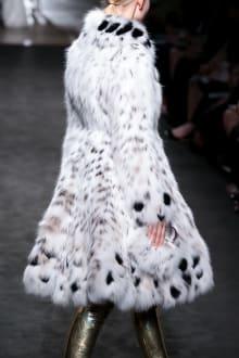 "FENDI ""Haute Fourrure"" in TOKYO 2015-16AW Couture 東京コレクション 画像32/72"