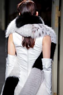 "FENDI ""Haute Fourrure"" in TOKYO 2015-16AW Couture 東京コレクション 画像34/72"