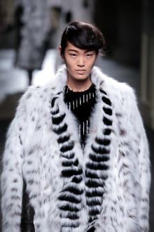 "FENDI ""Haute Fourrure"" in TOKYO 2015-16AW Couture 東京コレクション 画像36/72"