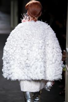 "FENDI ""Haute Fourrure"" in TOKYO 2015-16AW Couture 東京コレクション 画像40/72"