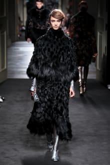 "FENDI ""Haute Fourrure"" in TOKYO 2015-16AW Couture 東京コレクション 画像47/72"