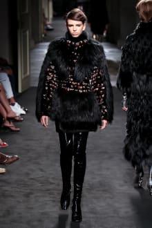 "FENDI ""Haute Fourrure"" in TOKYO 2015-16AW Couture 東京コレクション 画像49/72"