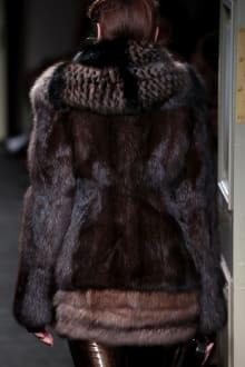 "FENDI ""Haute Fourrure"" in TOKYO 2015-16AW Couture 東京コレクション 画像52/72"