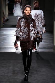 "FENDI ""Haute Fourrure"" in TOKYO 2015-16AW Couture 東京コレクション 画像55/72"