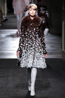 "FENDI ""Haute Fourrure"" in TOKYO 2015-16AW Couture 東京コレクション 画像57/72"