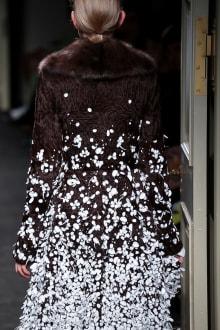 "FENDI ""Haute Fourrure"" in TOKYO 2015-16AW Couture 東京コレクション 画像58/72"