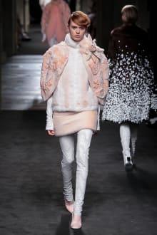 "FENDI ""Haute Fourrure"" in TOKYO 2015-16AW Couture 東京コレクション 画像59/72"