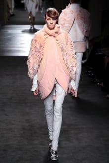 "FENDI ""Haute Fourrure"" in TOKYO 2015-16AW Couture 東京コレクション 画像61/72"