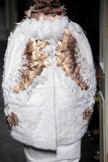 "FENDI ""Haute Fourrure"" in TOKYO 2015-16AW Couture 東京コレクション 画像64/72"