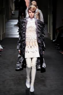 "FENDI ""Haute Fourrure"" in TOKYO 2015-16AW Couture 東京コレクション 画像65/72"