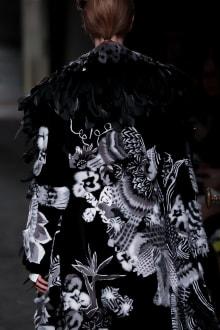 "FENDI ""Haute Fourrure"" in TOKYO 2015-16AW Couture 東京コレクション 画像66/72"