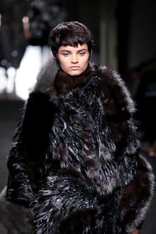 "FENDI ""Haute Fourrure"" in TOKYO 2015-16AW Couture 東京コレクション 画像68/72"