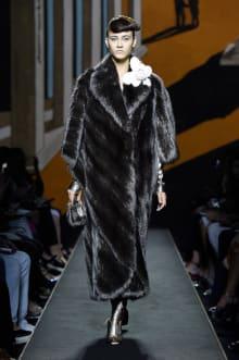 FENDI 2015-16AW Couture パリコレクション 画像3/34