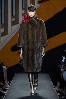 FENDI 2015-16AW Couture パリコレクション 画像5/34
