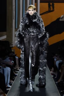 FENDI 2015-16AW Couture パリコレクション 画像6/34