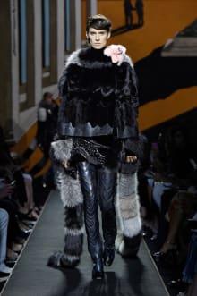FENDI 2015-16AW Couture パリコレクション 画像7/34