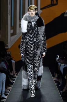 FENDI 2015-16AW Couture パリコレクション 画像8/34