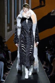 FENDI 2015-16AW Couture パリコレクション 画像9/34