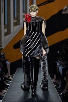 FENDI 2015-16AW Couture パリコレクション 画像11/34