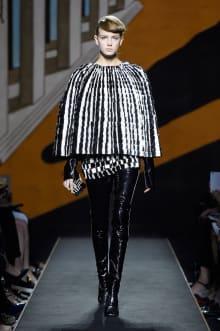 FENDI 2015-16AW Couture パリコレクション 画像12/34
