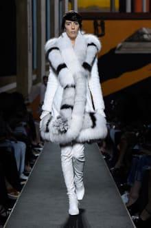 FENDI 2015-16AW Couture パリコレクション 画像13/34