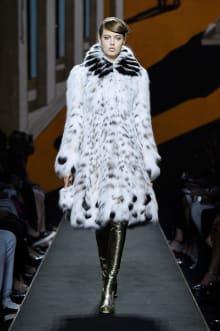 FENDI 2015-16AW Couture パリコレクション 画像14/34