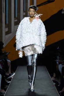 FENDI 2015-16AW Couture パリコレクション 画像18/34