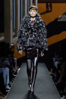 FENDI 2015-16AW Couture パリコレクション 画像20/34