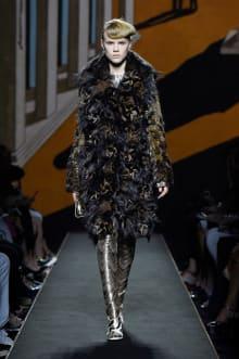 FENDI 2015-16AW Couture パリコレクション 画像21/34