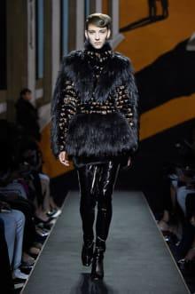 FENDI 2015-16AW Couture パリコレクション 画像23/34