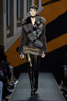 FENDI 2015-16AW Couture パリコレクション 画像24/34