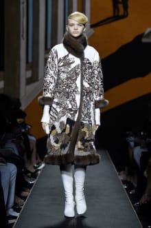 FENDI 2015-16AW Couture パリコレクション 画像25/34
