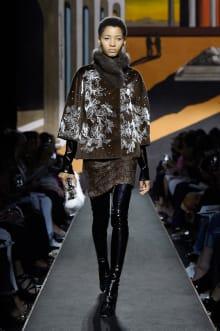 FENDI 2015-16AW Couture パリコレクション 画像26/34
