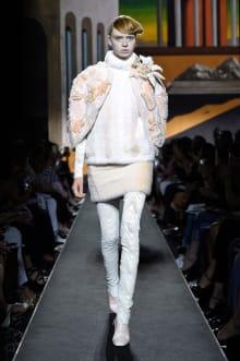 FENDI 2015-16AW Couture パリコレクション 画像28/34