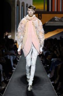 FENDI 2015-16AW Couture パリコレクション 画像29/34