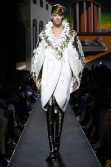 FENDI 2015-16AW Couture パリコレクション 画像30/34