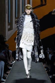 FENDI 2015-16AW Couture パリコレクション 画像31/34