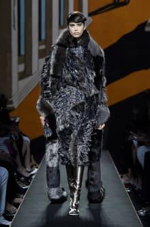 FENDI 2015-16AW Couture パリコレクション 画像32/34
