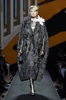 FENDI 2015-16AW Couture パリコレクション 画像33/34