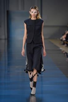 Maison Margiela 2015-16AW Couture パリコレクション 画像1/8