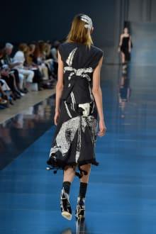 Maison Margiela 2015-16AW Couture パリコレクション 画像2/8