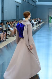 Maison Margiela 2015-16AW Couture パリコレクション 画像4/8