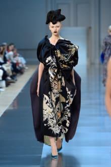 Maison Margiela 2015-16AW Couture パリコレクション 画像5/8