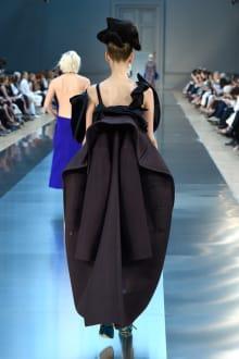 Maison Margiela 2015-16AW Couture パリコレクション 画像6/8