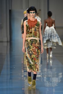 Maison Margiela 2015-16AW Couture パリコレクション 画像8/8