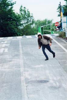 roundabout 2015-16AW 東京コレクション 画像4/15