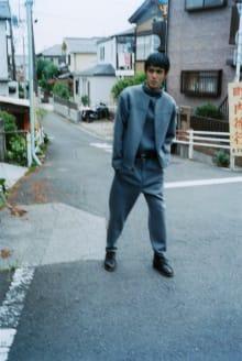 roundabout 2015-16AW 東京コレクション 画像11/15